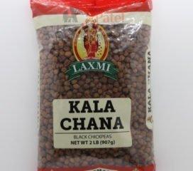 Laxmi Kala Chana