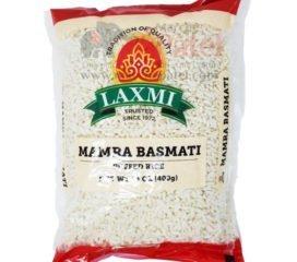 Laxmi Mamra