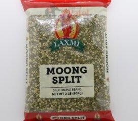 Laxmi Moong Dal Split