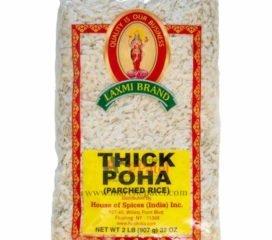 Laxmi Poha Thick