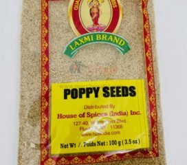 Laxmi Poppy Seed