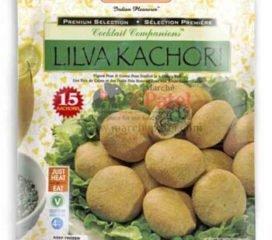 Surati Lilva Kachori