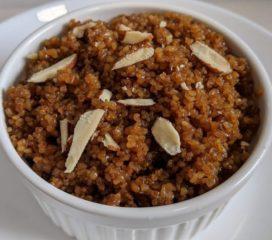 Fada Cracked Wheat Lapsi