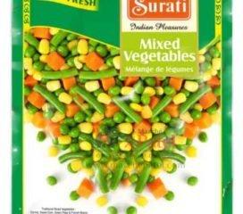 Surati Mixed Vegetables
