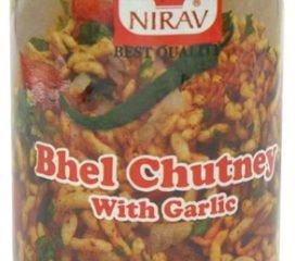 Nirav Bhel Chatni