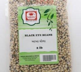 Nirav Black Eye Bean