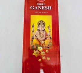 Nirav Hem Lord Ganesh Sticks