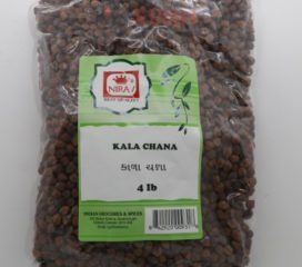 Nirav Kala Chana