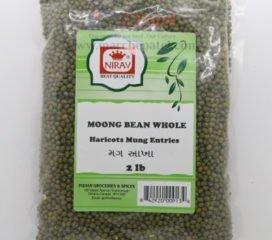Nirav Moong Bean Whole