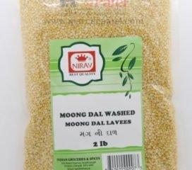 Nirav Moong Dal Washed