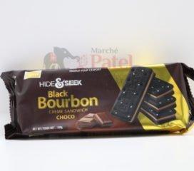 Parle Black BournBon Biscuits