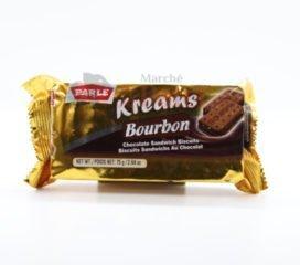 Parle Cream Bournbon Biscuits