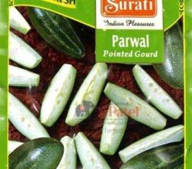 Surati Parwal