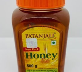 Patanjali Pure Honey