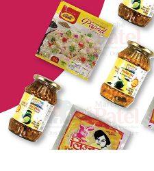 Pickles | Papads | Khakhra