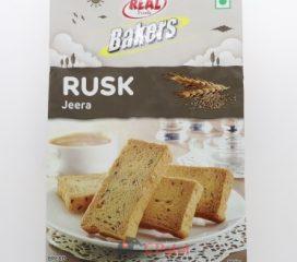 Jeera Toast biscuit