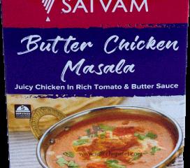 Satvam Butter Chicken Masala
