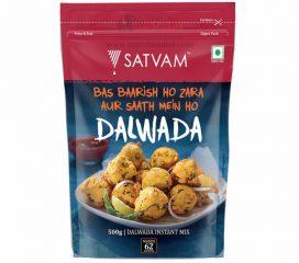 Dalwada Mix