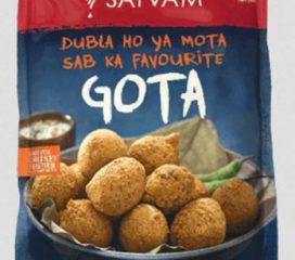 Satvam Instant Mix Gota Flour