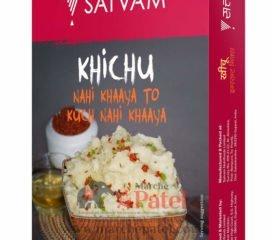 Satvam Khichu