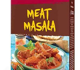 Satvam Meat Masala