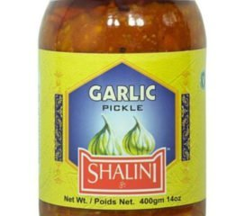 Shalini Garlic Pickle
