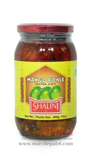 Shalini Mango Pickle (Extra Hot)