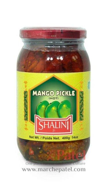 Shalini Mango Pickle ( Hot)