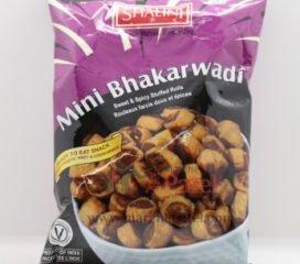 Shalini Mini Bhakarwadi