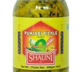 Shalini Punjabi Pickle (Hot)