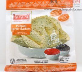 Punjabi Lentil Cracker Orignal Picture