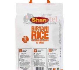 Shan Extra-long Biryani Rice
