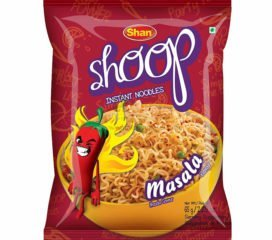 Shan shoop Masala