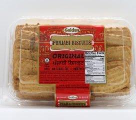 Surati Golden Panjabi Biscuits