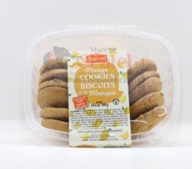 Surati Mango Biscuits