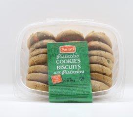 Surati Pistachio Biscuits