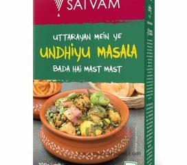 Satvam Undhiya_Masala