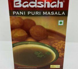 Badshah Panipuri Masala
