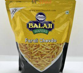 Balaji Farali Chevdo