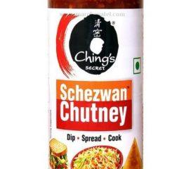 Chings Schezwan Chutney