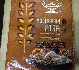 Deep Multigrain Flour