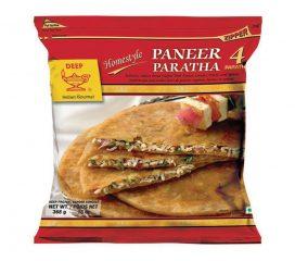 Deep Paneer Paratha