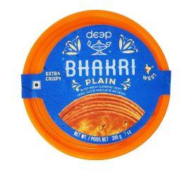 Deep Plain Bhakri