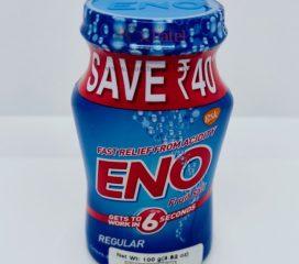 Eno blue