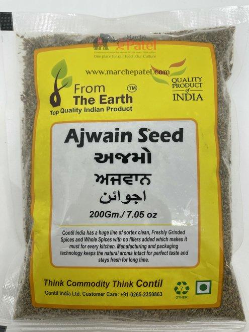 Spices Ajwain