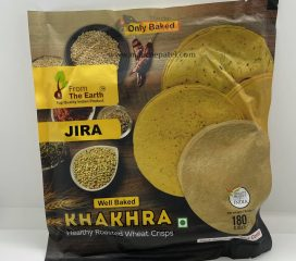 FTE Jira Khakhra