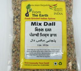 Pulses Mix Dal