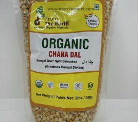 FTE Organic Chanadal