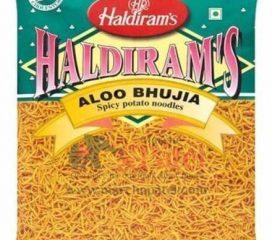 Haldiram Alu Bhujia