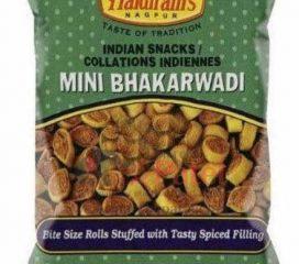 Haldiram Bhakarwadi Mini